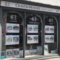 Craven-Holmes