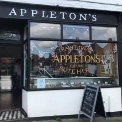 Appletons