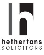 Hethertons Solicitors